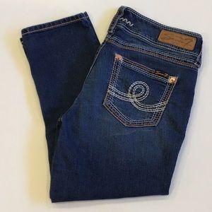Seven 7 capris jeans